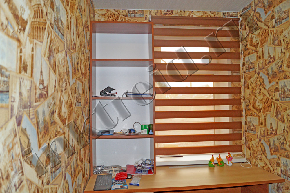 roller Zebra blinds in Volgograd